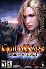 Guild Wars: Eye of the North (2007)