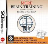 More Brain Training from Dr. Kawashima: How Old Is Your Brain?