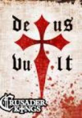 Crusader Kings: Deus Vult(Крестоносцы. Именем Господа!)