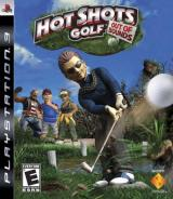 Everybody's Golf 5 (Hot Shots Golf 5)