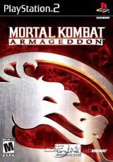 Mortal Kombat: Armageddon (2006)
