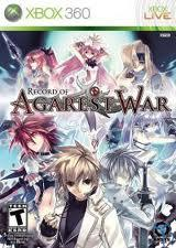 Record of Agarest War (2007)