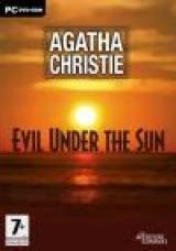 Agatha Christie. Evil Under The Sun(Агата Кристи: Зло под Солнцем)