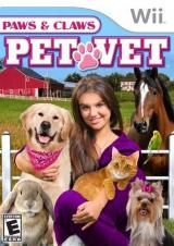 Paws & Claws Pet Vet (2006)