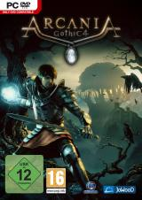 ArcaniA: Gothic 4 (2010)
