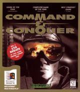 Command & Conquer: Tiberian Dawn (1995)