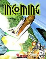 Incoming(Вторжение)