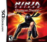 Ninja Gaiden Dragon Sword (2008)