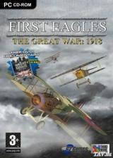 First Eagles: The Great Air War 1914-1918(Орлы...