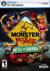 Monster Madness: Battle for Suburbia(Monster Madness: Свирепая Мертвечина)