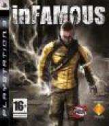 Infamous (2009)
