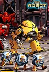 Mr. Robot(Он - Робот)