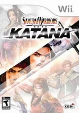 Samurai Warriors: Katana (2008)