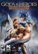 Gods & Heroes: Rome Rising (2008)