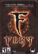 Fury (2007)