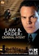 Law & Order: Criminal Intent(Закон и порядок:...
