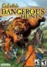 Cabela's Dangerous Hunts: Kill or Be...