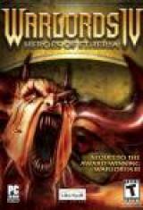Warlords 4: Heroes of Etheria(Варлорды IV. Герои Этерии)