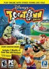 Toontown Online (2003)