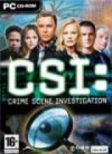 Crime Scene Investigation (CSI)