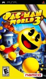 Pac-Man World 3 (2005)