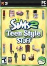 Sims 2 Teen Style Stuff, The(The Sims 2 Молодежный стиль Каталог)