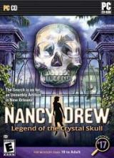 Nancy Drew: Legend of the Crystal Skull (2008)