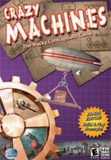 Crazy Machines: The Wacky Contraptions (2007)