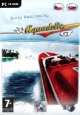 Aquadelic GT(Акваделик: Быстрее торпеды!)...