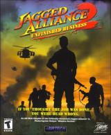 Jagged Alliance 2: Unfinished Business(JA 2.5: Цена свободы)