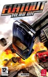 FlatOut: Head on (2008)