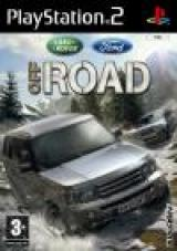 Ford Racing Off Road(Форд Драйв: Off Road)