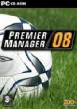 Premier Manager 08 (2007)