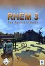 Rhem 3: The Secret Library