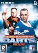 PDC World Championship Darts 2008 (2008)