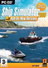 Ship Simulator 2008 Add-On: New Horizons