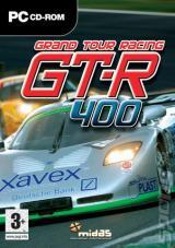 GT-R 400 (2007)