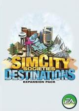 SimCity Societies: Destinations(SimCity Город с характером: Туристический рай)