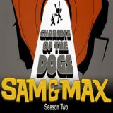 Sam & Max Episode 204: Chariots of the...