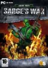 Army Men: Sarge's War(Army Men: Боевая тревога)