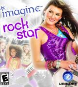 Imagine Rock Star