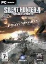 Silent Hunter 4: U-Boat Missions(Silent Hunter 4: волки Тихого океана - Немецкая кампания)