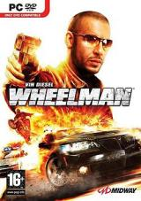 Wheelman, The (2008)