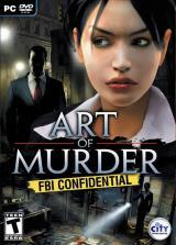 Art of Murder: FBI Confidential(Секретные материалы ФБР: Смерть как искусство)