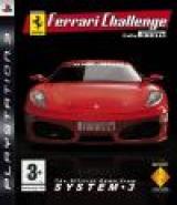 Ferrari Challenge (2008)
