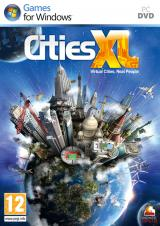 Cities XL (2009)