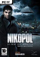 Nikopol: Secrets of the Immortals(Никопол. Бессмертные)...