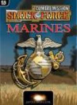Combat Mission: Shock Force - Marines (2008)