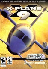 X-Plane 9 (2008)