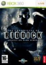 Chronicles of Riddick: Assault on Dark Athena, The...